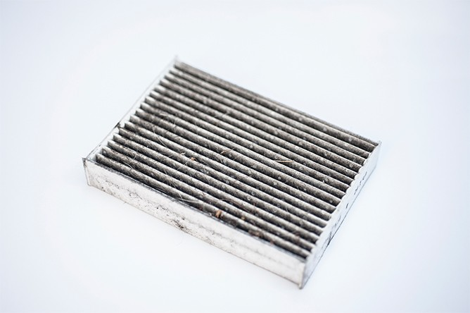 Dirty-Cabin-Air-Filter